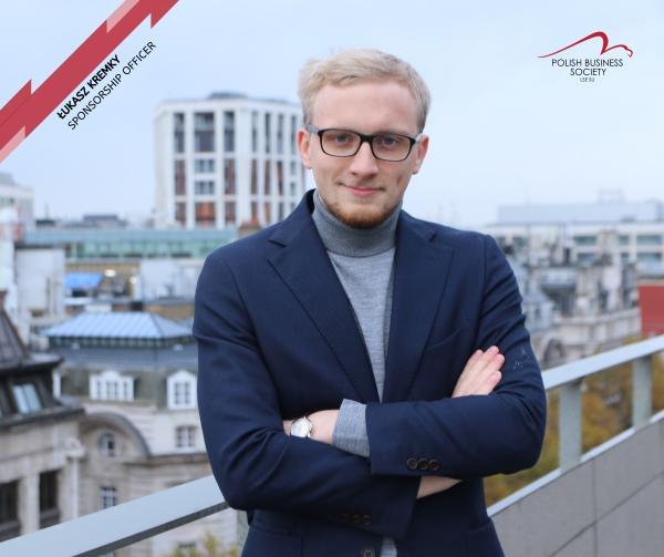 Łukasz Kremky