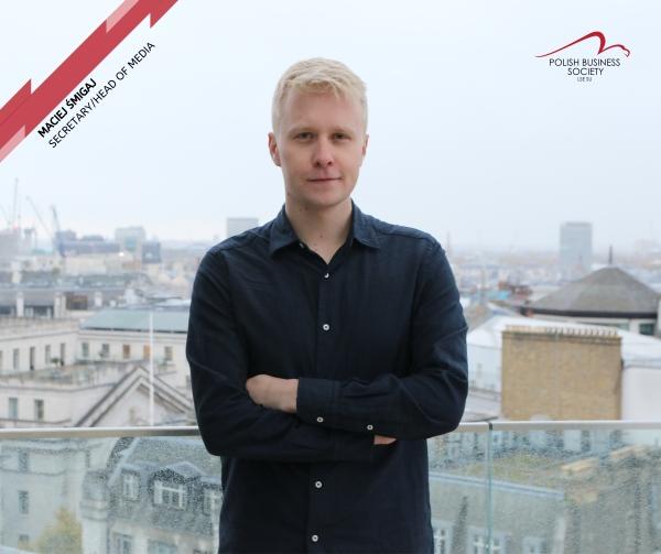 Maciej Śmigaj