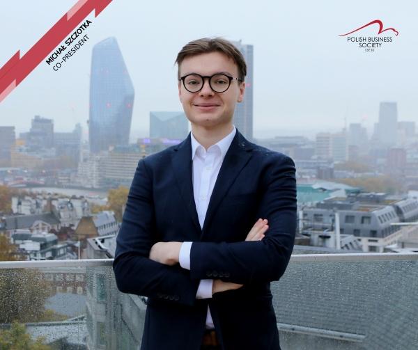 Michał Szczotka