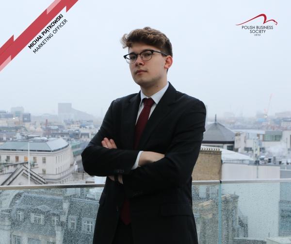 Michał Piątkowski
